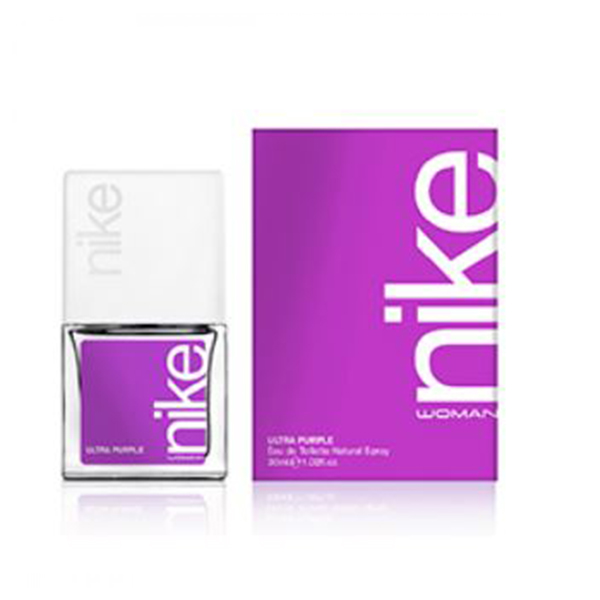 Ženski parfem ULTRA PURPLE WOMEN EDT 30ML NIKE 873620