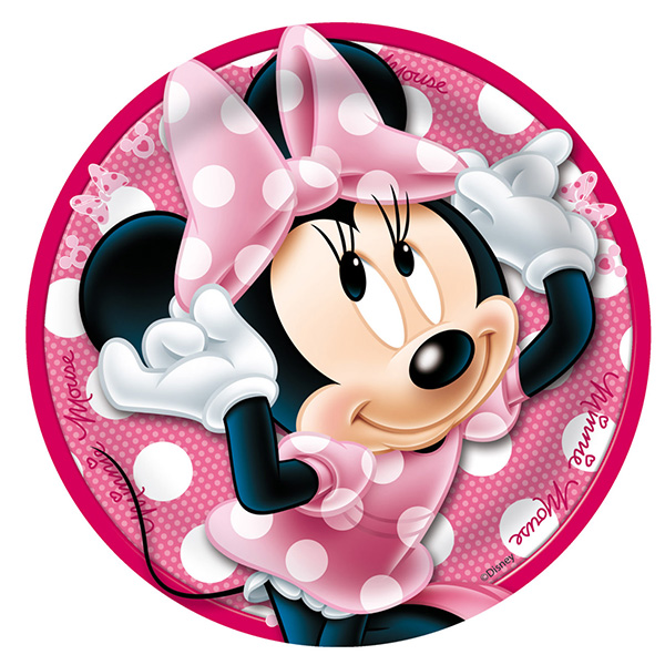 Minnie Mouse tanjir  33-102000