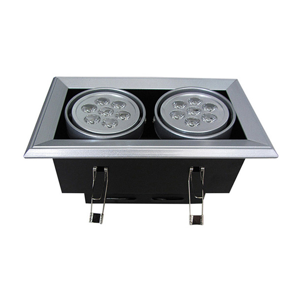 LED spot YD-GS 2X6 40.0030