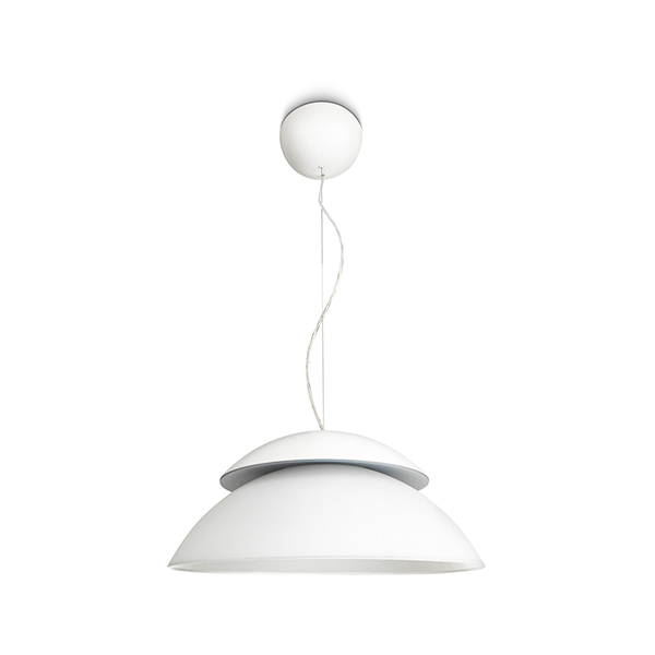 Luster visilica HUE PHILIPS COL Beyond Suspension light White light White 71200/31/PH