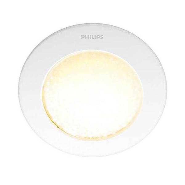 Lampa HUE PHILIPS COL Phoenix Recessed Spots Opal white 31155/31/PH