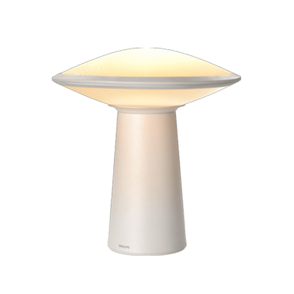 Lampa HUE PHILIPS COL Phoenix LED table lamp Opal white 31154/31/PH