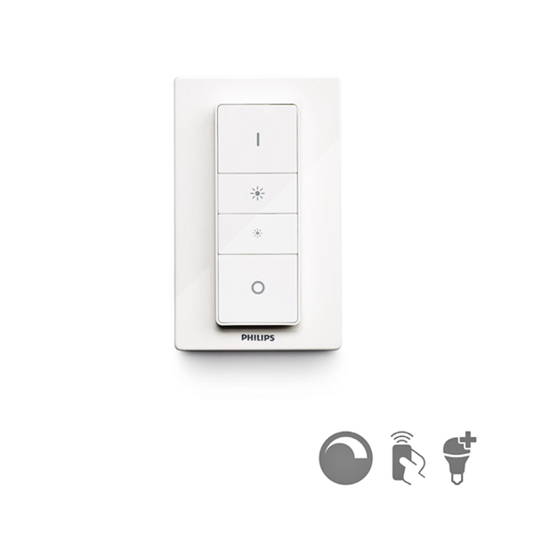 Prekidač dimer Philips Hue DIM Switch EU