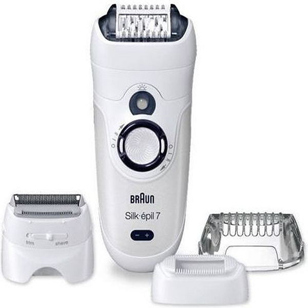 Epilator Braun 7281 Wet & Dry 504453