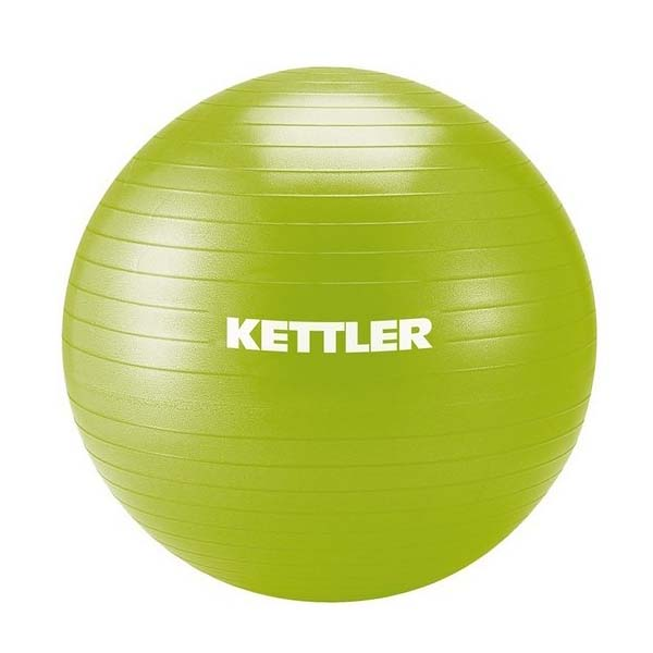 PILATES LOPTA KETTLER 65cm green FIT-K7350-121