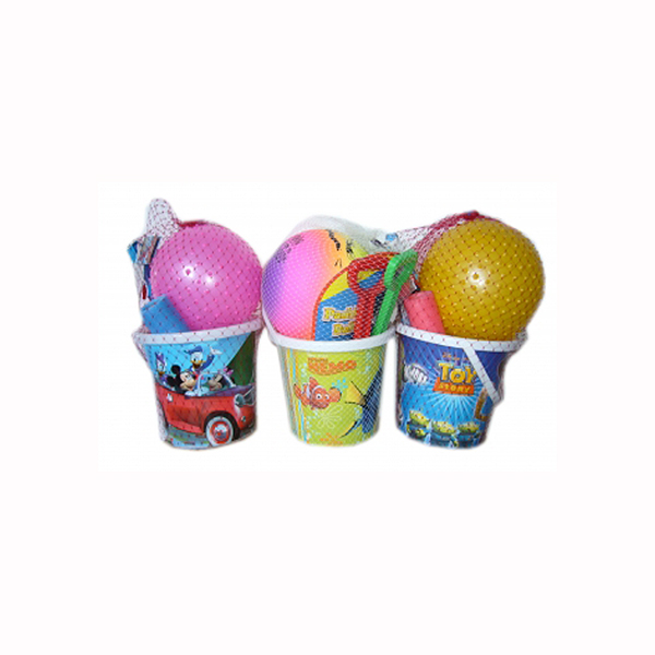 Set za plažu DISNEY 27810