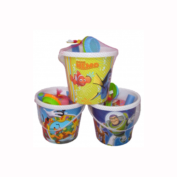 Set za plažu DISNEY 24765
