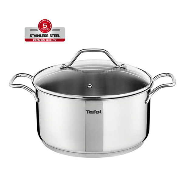 Šerpica Intuition SS Tefal A70244