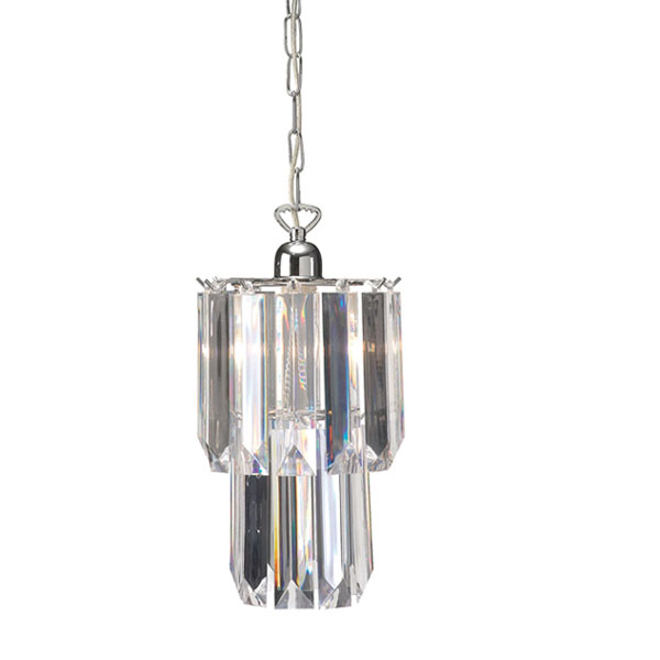 Luster Gautierl pendant clear Massive 40396/60/10