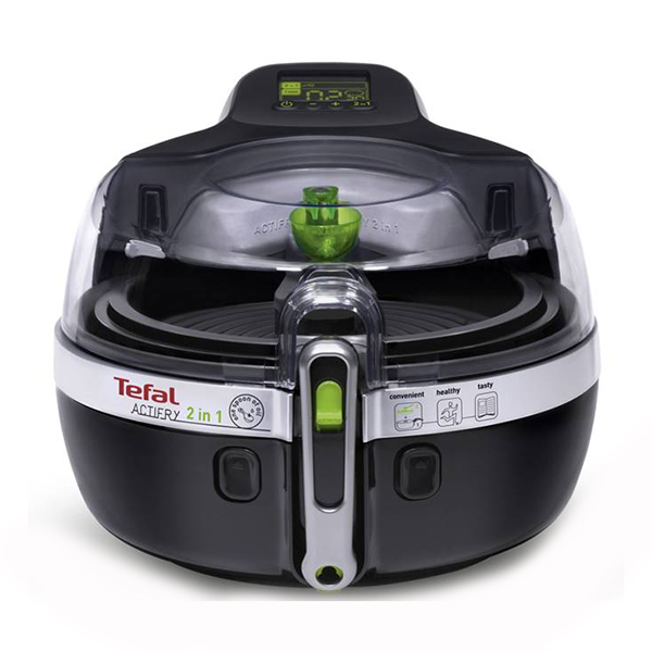 Friteza Actifry 2 in 1 Nutritious & Delicious TEFAL YV 9601