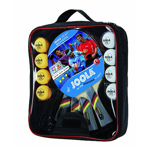 Set za stoni tenis TT-Team German.School 54825