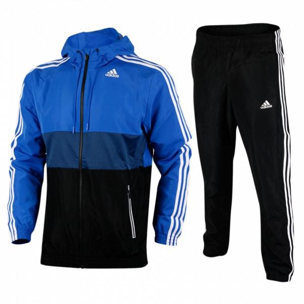 entusiasmo diagonal Sustancial  Trenerka Adidas Ts Train Wv AB7428 | Volim svoj dom