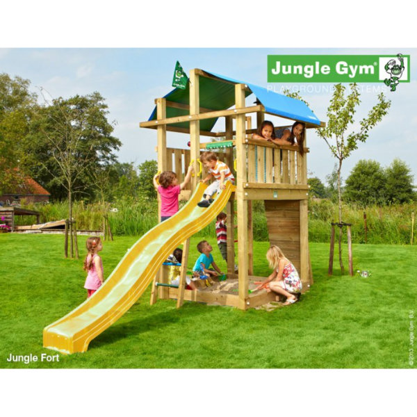 Jungle Fort PLU696