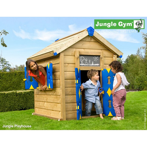 Jungle Playhouse  PLU914