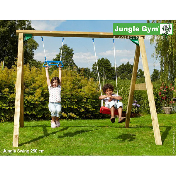 Jungle Swing  PLU018
