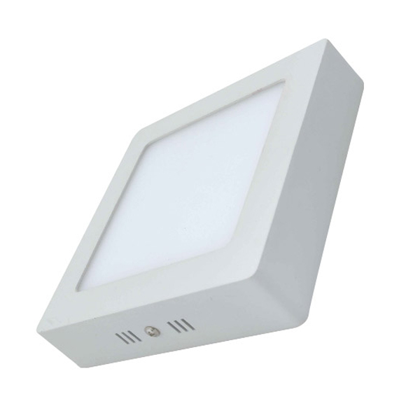 Četvrtasti nadgradni LED panel S LIGHT SL-PLBS-24