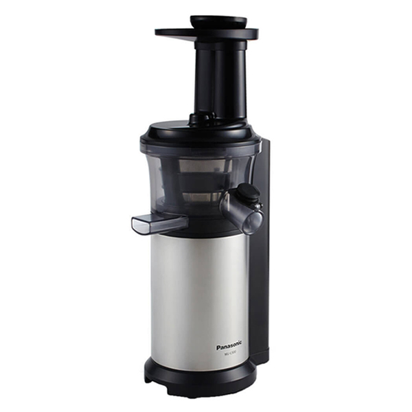 Sokovnik slow juicer PANASONIC MJ-L500SXE