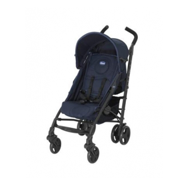 Chicco kolica Liteway Basic deep blue-teget 5020423
