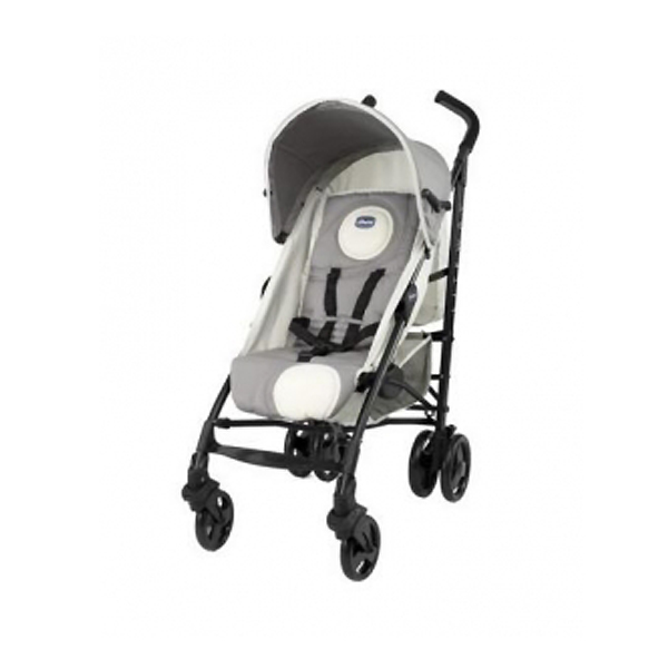 Chicco kolica Liteway Basic grey-siva 5020424