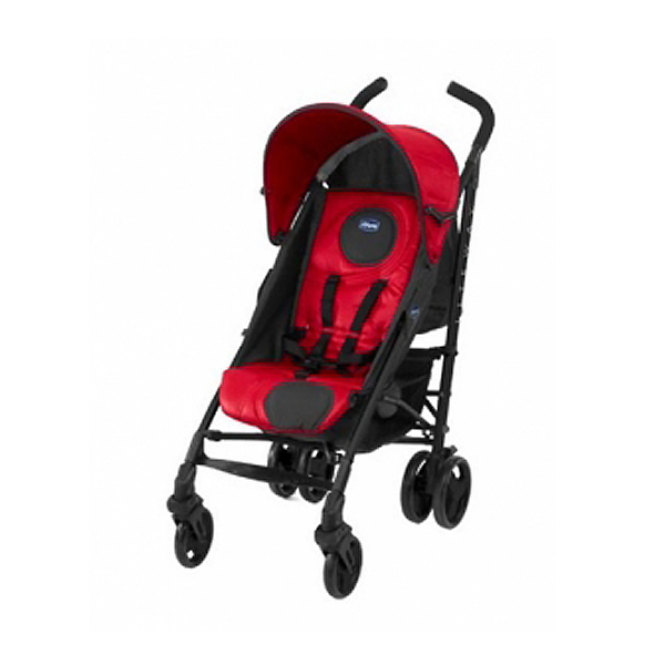 Chicco kolica Liteway Top red wave - crvena 5020439