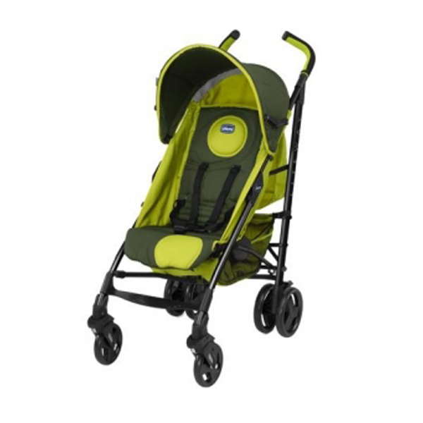 Chicco kolica Liteway Top green wave -zelena 5020440