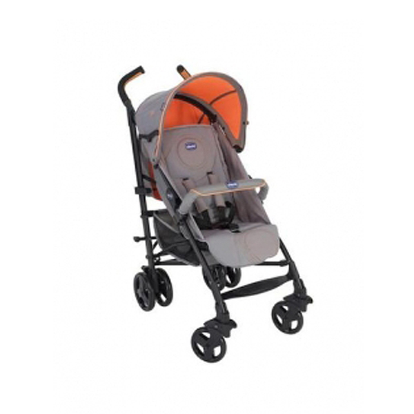 Chicco kolica Liteway Fluo orange-narandzasta 5020441
