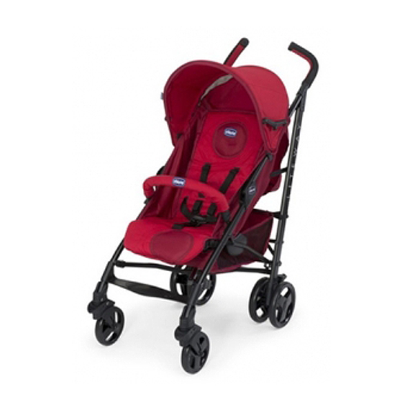Chicco kolica Liteway Complete red-crvena 5020465
