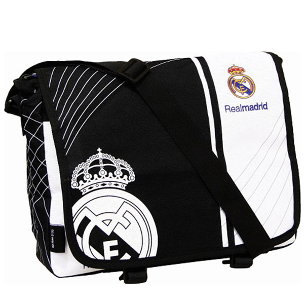 Torba na rame za školu Real Madrid Basic 49474