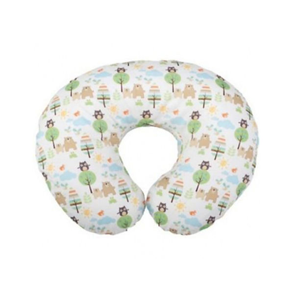 Chicco Boppy jastuk wild honeybear-bež 7050097