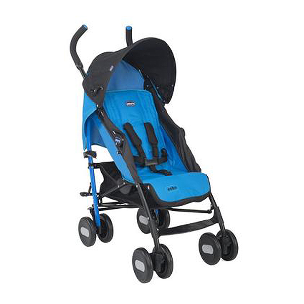 Chicco kolica Echo complete light blue plava 5020435