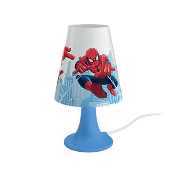 Dečija lampa Spiderman PHILIPS HL 71795/40/16