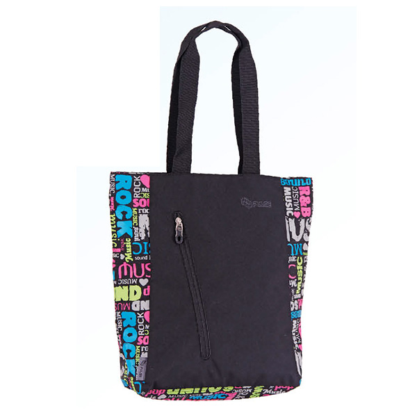 Torba na rame MUSIC SHOPING BAG 120580