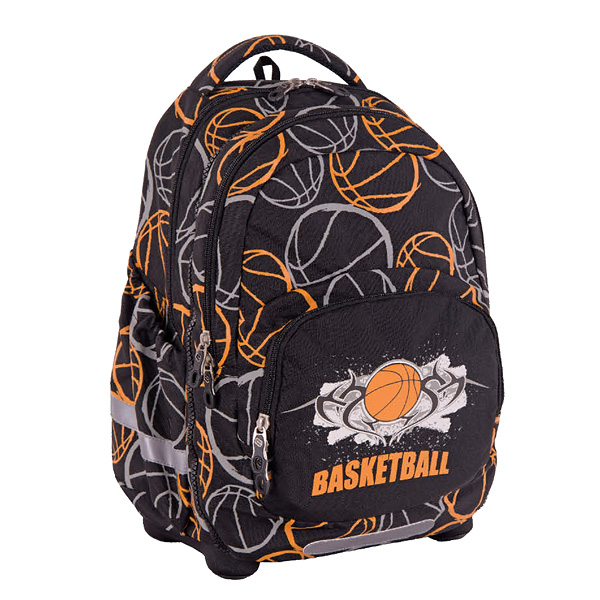 Ranac 2in1 KIDS BASKETBALL 120655