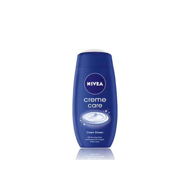 83627 NIVEA Bath Care Creme Care gel za tusiranje 500ml