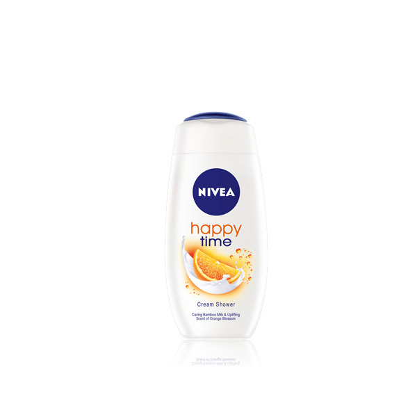 80918  NIVEA Happy time kupka 500ml