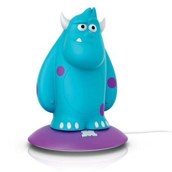 Softpal Sulley blue PHILIPS 71705/83/16