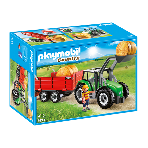 Igračka Country 6130 PLAYMOBIL PM6130