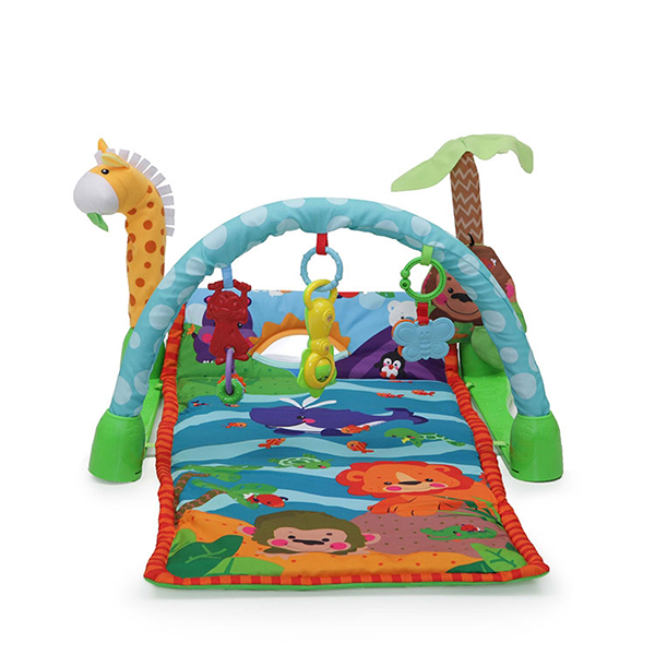 Prostirka za bebe Cangaroo The jungle CAN8504