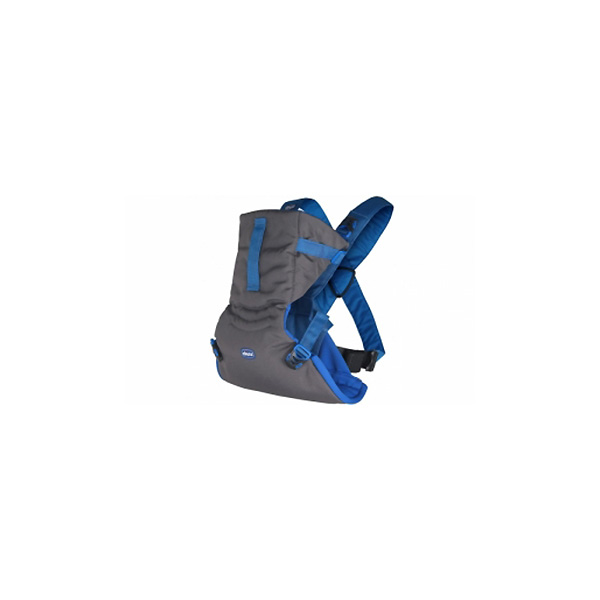 Kengur nosiljka Easy Fit Power Blue CHICCO 7450063