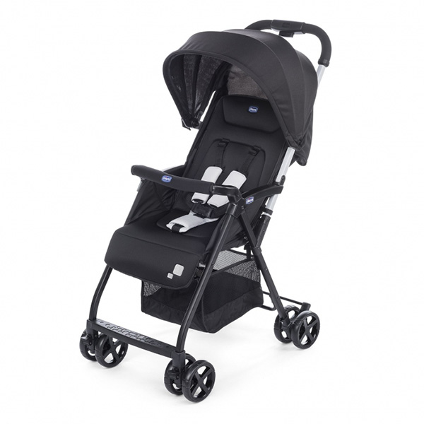 Kolica za bebe Ohlala Black Night CHICCO 5020611