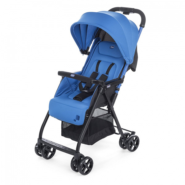 Kolica za bebe Ohlala Power Blue CHICCO 5020609