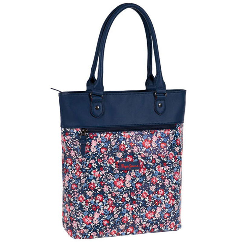Shopping torba Pepe Jeans 64.665.51