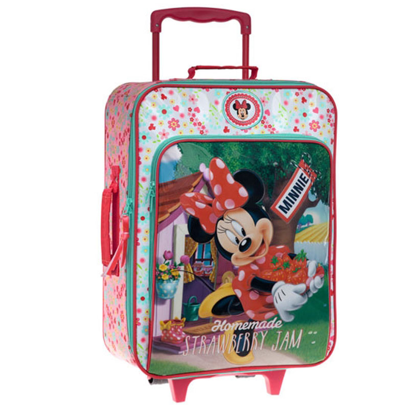 Kofer Minnie Mouse 23.990.51