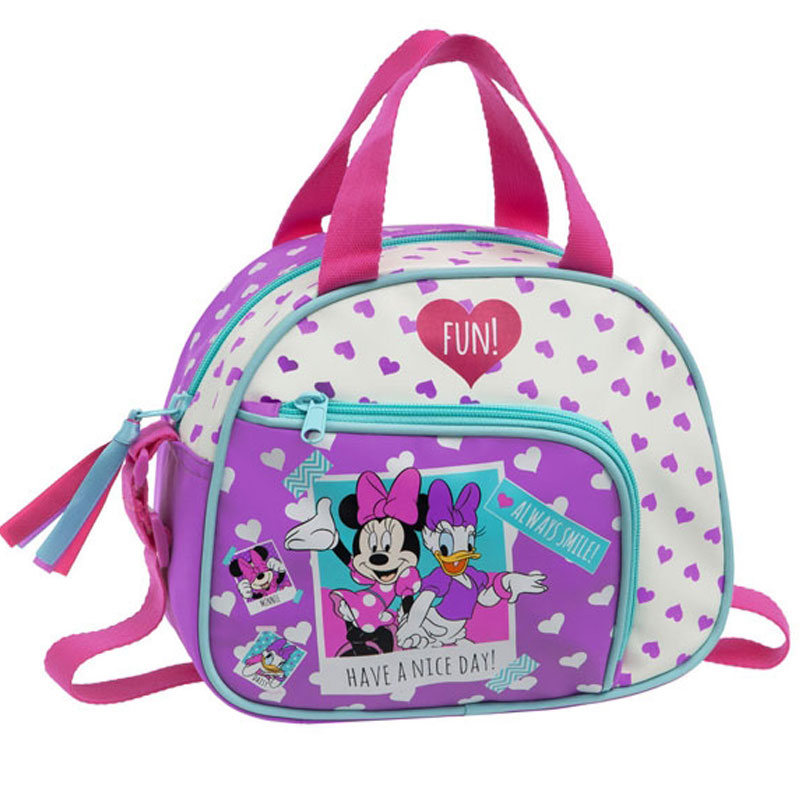 Torba na rame Minnie & Daisy beauty case 24.949.51