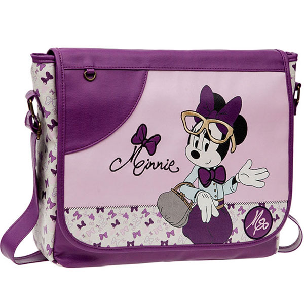 Laptop torba na rame Minnie Mouse 32.950.51