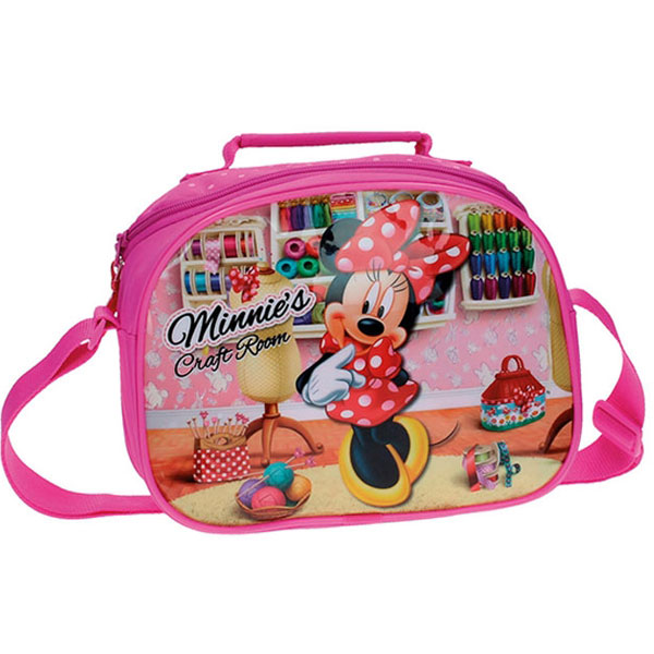 Torba na rame Minnie Mouse beauty case 47.548.51