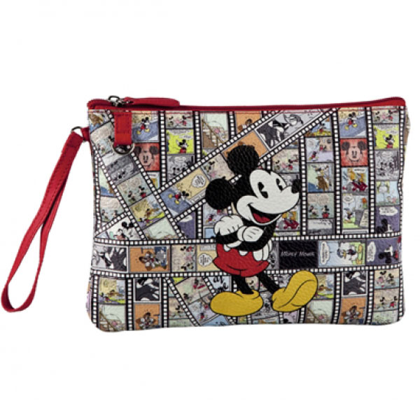 Torba za mini tablet Mickey Mouse 14.841.01