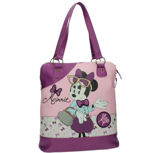 Shopping torba Minnie Mouse 32.963.51