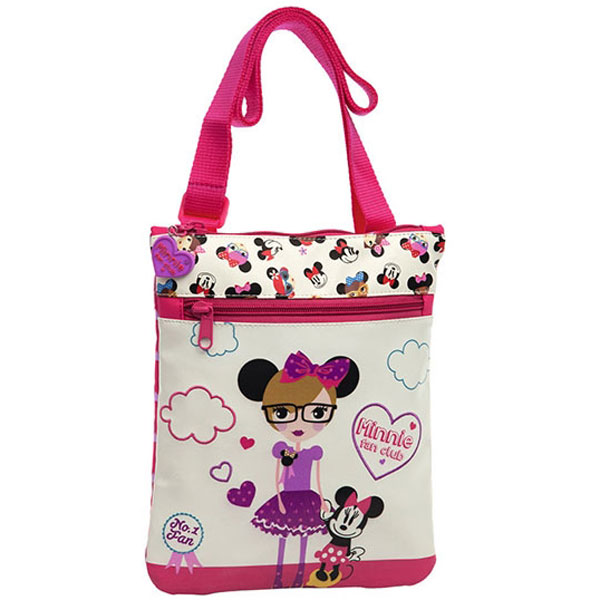 Torbica na rame Minnie Mouse 20.955.51