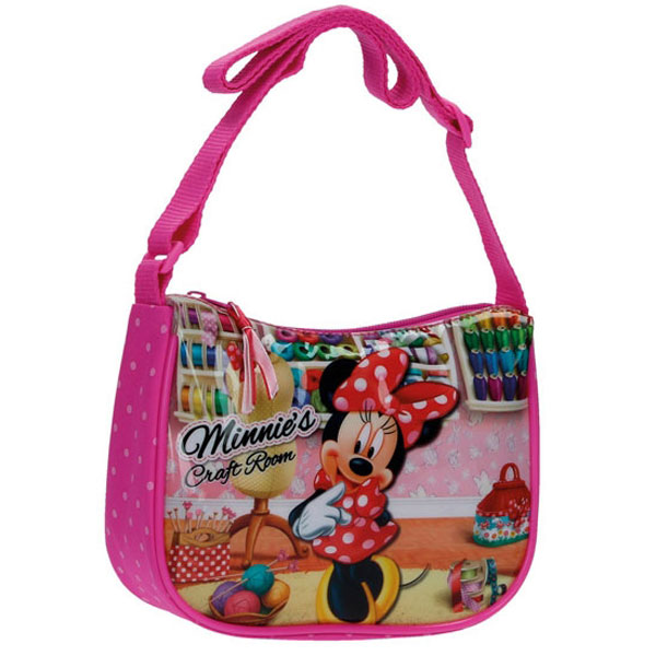 Torbica na rame Minnie Mouse 47.560.51